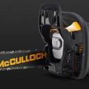 """Drujba McCulloch CS 340 - 14"""" ( 35 cm ) 1.7 CP"""