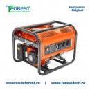 Generator curent monofazic 2.8kW Husqvarna G3200P, benzina