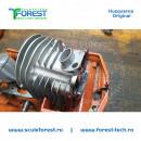 Inlocuire set motor utilaj < 60 cm³