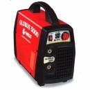 Invertor de sudura portabil monofazat Helvi Globus 5000, 15-160 A
