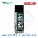 Spray solutie de curatat metal - METAL CLEAN - 400 ml
