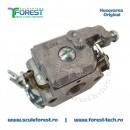 Carburator original motocositoare Husqvarna 323R, 325RX, 327PT5S (Zama C1Q-EL24)