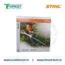 Disc (cutit) motocoasa Stihl, arbusti 225mm 24dinti | SculeForest