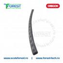 Fir trimmy 2.5mm x 26cm Flexi Blade Oregon - 50 bucati