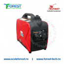 Generator curent monofazic tip inverter 1.1kW Rotakt ROGE1250IS, benzina