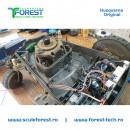 Reparatie AutoMower Husqvarna seria 3XX