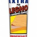 Adeziv transparent pentru lemn UNIVIL EXTRA - 150 g