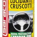 Spray curatare bord CU silicon LUXOR - 400ml