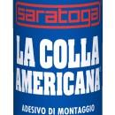 Adeziv sigilant Colla Americana transparent - tub 300gr
