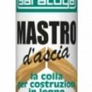 Adeziv pentru constructii din lemn MASTRO D`ASCIA - 280gr