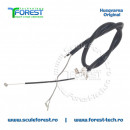 Cablu acceleratie COMPLET motocositoare 525RX