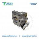 Carburator original drujba Husqvarna 136, 137, 142