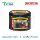 "Ceara solida restaurare lemn ""GRAN CLASSE"" culoare NUC - 500ml"