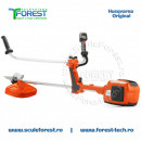 Coasa cu acumulator Husqvarna 520iRX Li-Ion fara baterie si incarcator | SculeForest.ro