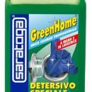 Detergent special pentru grasimi GreenHome - 1L
