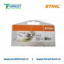 Fir motocoasa (damil) 2.4mm x 14m Stihl Round | SculeForest