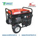 Generator de sudura 4.5 kW, Rotakt ROGS210, benzina