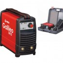 Invertor de sudura portabil monofazat Helvi GALILEO 145, 5-130 A
