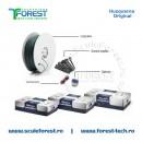 Kit pentru instalare robot de tuns gazon Husqvarna - varianta MEDIE
