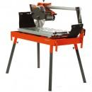 Masa de taiat  materiale de constructii TS 100 R / 3 CP / cu Disc