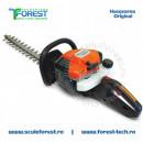 Motounealta gard viu Husqvarna 122HD45 - 45cm - 0.8CP | SculeForest