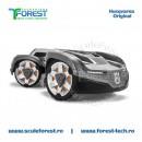 Robot de tuns gazonul Husqvarna Automower® 435x AWD - max.3500 m²