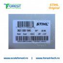 "Rola lant Stihl 36 RSC 30.5m, pas 3/8"", canal 1.6mm - 3621 000 1640"