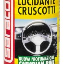 Spray curatare bord CU silicon LUXOR - 400ml