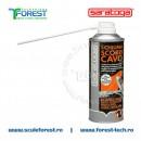 Spray spuma culisare cabluri - 400 ml