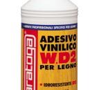 W.D2 adeziv vinilic pentru lemn - 250gr.