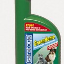 Solutie schimbare obicei caini si pisici Green Home - 375ml