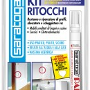 Kit retus - chit + marker - blister