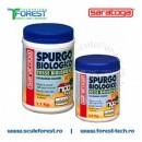 Bioactivator biologic SPURGO BIOLOGICO SARATOGA pentru curatat fose septice - 1.1 kg