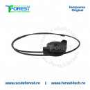 Cablu acceleratie ptr. masina de tuns gazonul Husqvarna R53