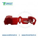 Conector montaj fir perimetral - model dockstation