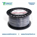 Fir motocoasa (damil) 2.4mm rola 180m Oregon DuoLine