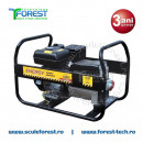 Generator curent trifazic 5,5 kVA Energy 6000 T, motor Subaru, benzina