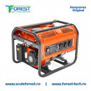 Generator de curent monofazat 2.0 kW Husqvarna G2500P, benzina