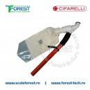 Kit aspirator frunze Cifarelli pentru M3A (kit vacuum)