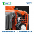 Motounealta gard viu Husqvarna 525HE4 - 2579 mm - 1.35CP | SculeForest
