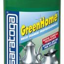 Produs GreenHome pt.curatare si lustruire obiecte din ARGINT - 250ml