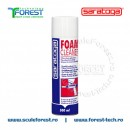 Spray solutie curatare spuma poliuretanica FOAM CLEANER - 500ml.