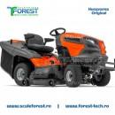 Tractor pentru tuns gazonul Husqvarna TC 342 T - 107cm - 18.6 CP