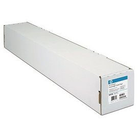 Hartie A0 HP Bright White Inkjet Paper 90 g/mp, 841 mm x 45.7 m