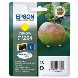Cartus cerneala Epson T1294 Yellow