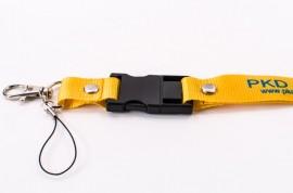 USB tip lanyard personalizabil LN02
