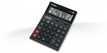 Calculator cu 12 cifre Canon AS-1200 negru