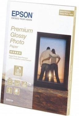 Hartie foto 10x15cm, Premium Glossy, 255g/mp, EPSON