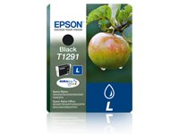 Cartus cerneala Epson T1291 Negru
