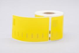 Etichete color pentru aparate Dymo LW, 101x54 mm, 220 buc/rola - 99014